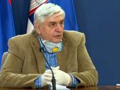 Tiodorović: U Vranju 83 pacijenta sa bronho-pneumonijom