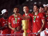 Bajern osvojio Kup Nemačke