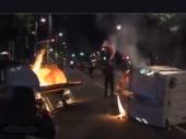 Protesti, suzavac, kamenice i konjica u Beogradu: Više od 60 povređenih, najmanje 23 privedenih
