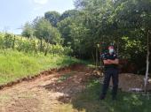 Vranjska Banja: Policija blokirala vikendicu, čekaju se FORENZIČARI