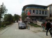 Počinje da radi parkiralište Bujkovski most