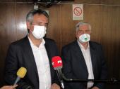 Tiodorović: Situacija u Vranju bolja, ali i dalje NESIGURNA, problem Preševo i Bujanovac