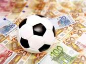 Basnoslovne plate fudbalera dobijaju