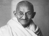 Ostavljene u poštanskom sandučetu Gandijeve naočare sada na aukciji