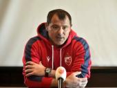 Stanković jasan - želimo u Ligu šampiona