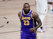 Lebron Džejms blizu rekorda – najviše pobeda u istoriji NBA