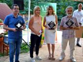 "Dodeljene novinarske nagrade ""Slađana Veljković"" FOTO"
