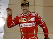 Zvanično: Fetel je novi vozač Aston Martina