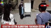 Škola od vrata do vrata - učiteljica posećuje decu koja nemaju internet