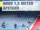NEMCI ODLUČILI: Derbi Bundeslige i ostale utakmice pred navijačima