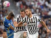 Da li je vreme za pad Juventusa sa Ronaldom?
