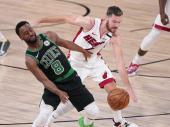 """Opet sporni faulovi u NBA: """"Sudija je video…"""""""