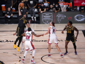 Lejkersi poveli sa 2-0 u finalu NBA lige (VIDEO)