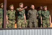 Ministar Vulin: Vojska će biti spremna ako se epidemija ponovi
