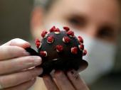 """Ukusni korona-kolač hit u Pragu, u pripremi kolač """"vakcina protiv korone"""""""