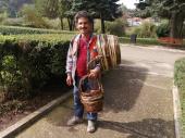 Zanat koji nestaje: Korpe od vrbovog pruća kao način da se preživi