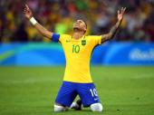 ISPRED JE SAMO PELE: Nejmar drugi najbolji strelac u istoriji reprezentacije Brazila