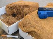 Hapšenje zbog 100 kilograma rezanog duvana