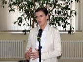 Brnabić o formiranju VLADE: Dačić odbio da komentariše, Šapić zadovoljan