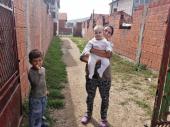 Verka je majka šestoro dece, bez posla i primanja (FOTO)