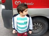 Filip sa samo četiri godine imao TEŠKU OPERACIJU SRCA, treba mu pomoć za KISEONIČKU TERAPIJU