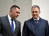 Vulin i Stefanović menjaju mesta?