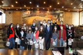 Đački parlamentarci debatovali o LOKALNOM BUDŽETU