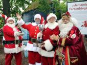 Nema vakcine za Deda Mraza