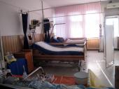 U vranjskoj kovid bolnici 37 pacijenata, 11 na kiseoniku