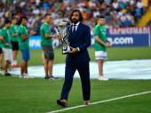 Dama hoće da otkači Pirla: Poznato ime novog trenera Juventusa? (FOTO)