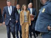 Glumica iza rešetaka zbog mita i korupcije