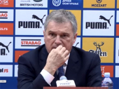 UEFA suspendovala Tumbakovića!