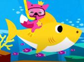 Najgledaniji Youtube video je – Baby Shark