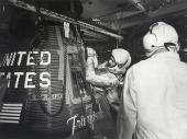 Retka fotografija Nila Armstronga sa leta u svemir stavljena na aukciju, cena LUDILO