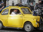 Tom Kruz u žutom fići: Na Trgu Svetog Marka u Veneciji snimljena poslednja scena Nemoguće misije 7