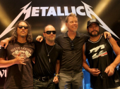 Metalika sprema novi album: