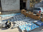 MUP zaplenio 220 kg marihuane; Ministar pohvalio: Svaki narko-diler je ubica naše dece