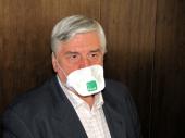 Tiodorović: Blag pad broja novozaraženih, sistem prenapregnut