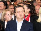 Dačić: Međustranački dijalog posle Božića