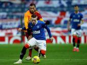 Fudbaler Galatasaraja stradao od petarde – možda će ostati slep?! FOTO
