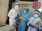 U kovid bolnicama primljeno 14, otpušteno 11 pacijenata, na kiseoniku 59