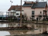 Smiruju se poplave na jugu Srbije