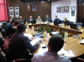 Većnici u petak o komisijama i projektnom finansiranju