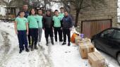 Škola fudbala Prestiž prikupila pomoć za poplavljene u Zlatokopu