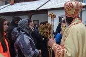 ČASNI KRST u Vranju okupan za 122.000 dinara (FOTO)