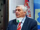 Tiodorović: Svejedno je koju ćete vakcinu primiti, važno da budu dve doze