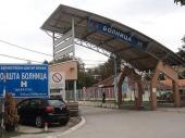 Opada broj pacijenata sa kovidom u ZC Vranje