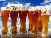 U Nemačkoj najmanja potrošnja piva u poslednjih 60 godina