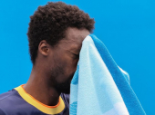 Monfis zaplakao posle poraza VIDEO
