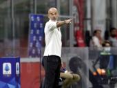 Trener Milana nakon bruke: Ako ovako budemo igrali, Zvezda će nas osramotiti